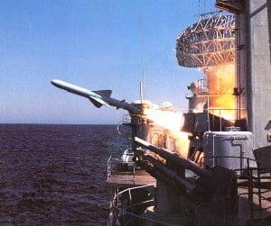 8 - ASCM - Sardine missile