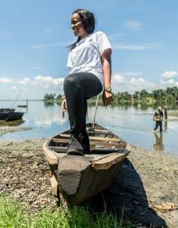 Amara Uyanna Sustainability Intl