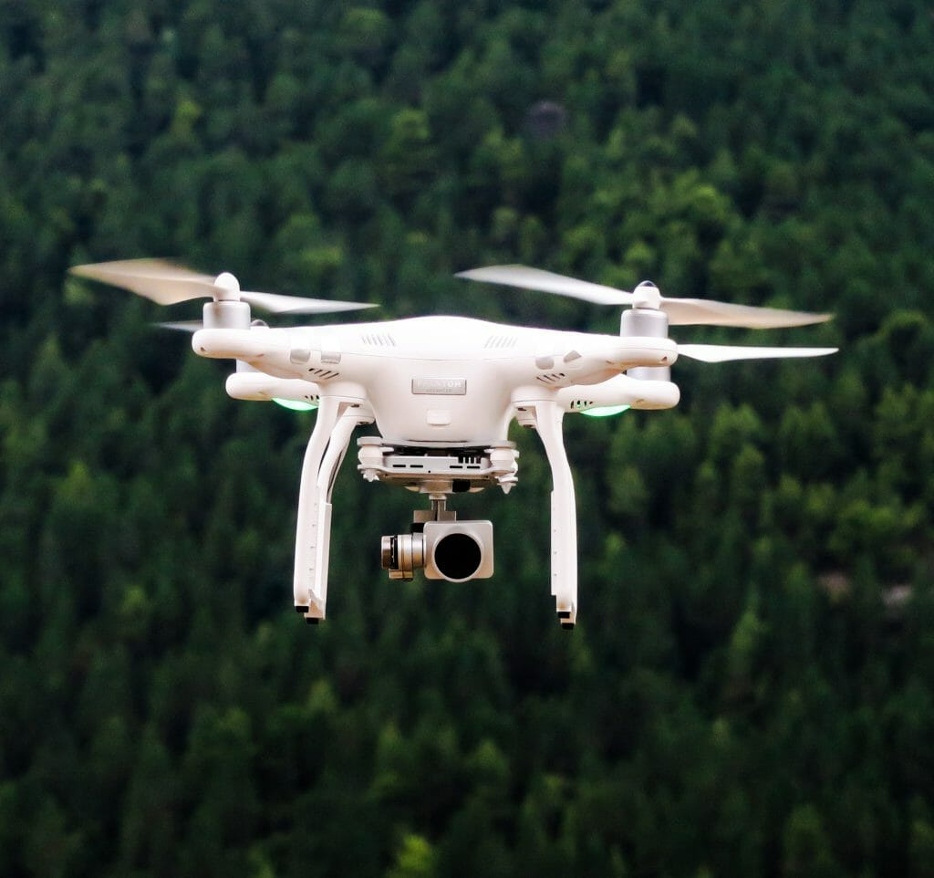 When You Stare Into the Drone, The Drone Stares Back At You: Cybersecurity Lessons From the Field