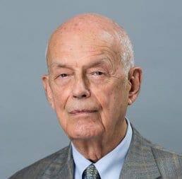 Admiral Bobby Inman