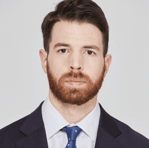 Ken Nienhuser - Cyber Fellow