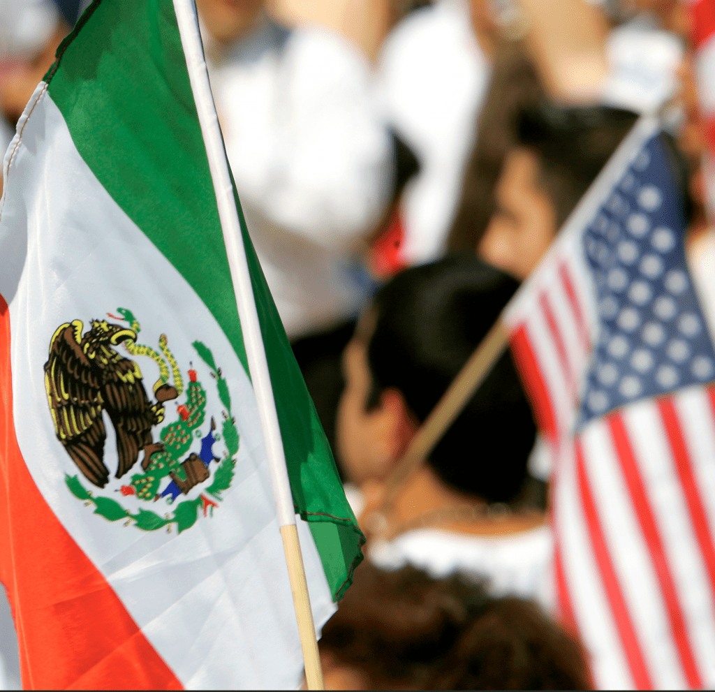 U.S. – Mexico Relations: Achievements and the Road Ahead