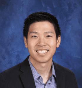 Michael Nguyen - Cyber Fellow