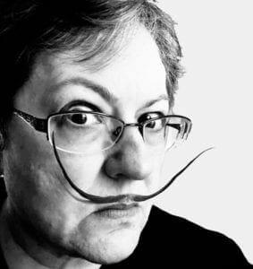 Wendy Nather Senior Cybersecurity Fellow Strauss Center